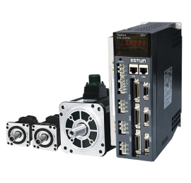 ETS multi – Axis Servo Systems
