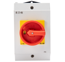 Isolation Switches Eaton